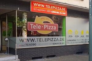 Tele Pizza Bottrop