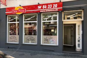 Tele Pizza Krefeld