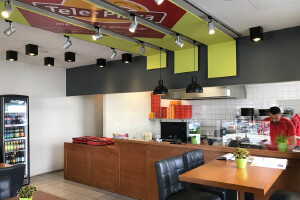 Tele Pizza Köln Vingst