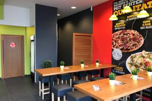 Tele Pizza Wuppertal Elberfeld