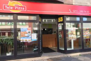 Tele Pizza Düsseldorf Eller