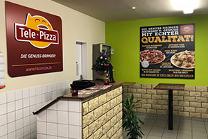 Tele Pizza Langenfeld