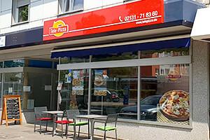 Tele Pizza Neuss Süd