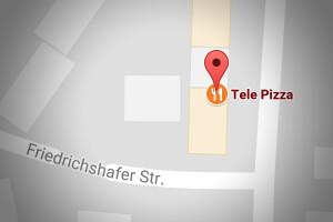 Tele Pizza Köln Nippes
