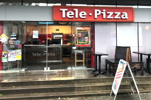 Tele Pizza Kleinmachnow