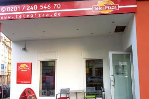 Tele Pizza Essen