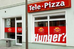 Tele Pizza Cottbus