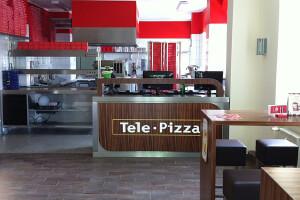 Tele Pizza Dresden Tolkewitz