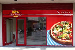 Tele Pizza München Schwabing-Freimann