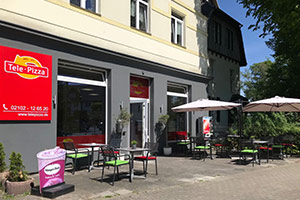 Tele Pizza Ratingen