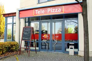Tele Pizza Hoyerswerda
