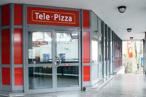 Tele Pizza Jena Mitte