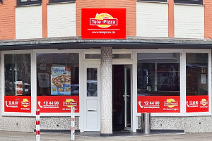 Tele Pizza Neuss Nord