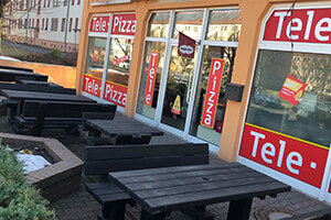 Tele Pizza Freiberg