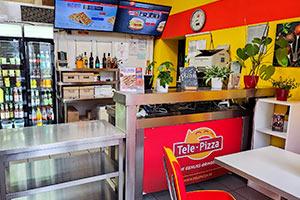 Tele Pizza Halle