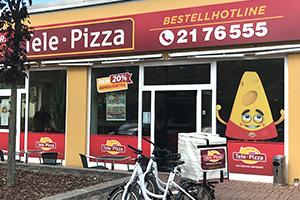 Tele Pizza Weißwasser