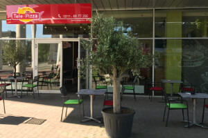 Tele Pizza Düsseldorf Derendorf