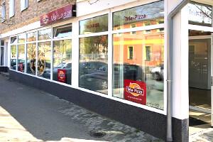 Tele Pizza Salzgitter