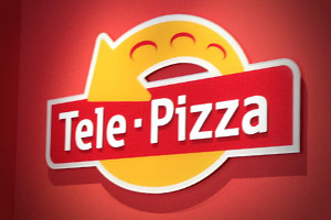 Tele Pizza Berlin Steglitz