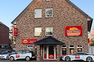 Tele Pizza Loxstedt