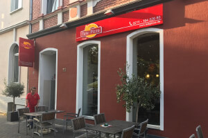 Tele Pizza Düsseldorf Benrath