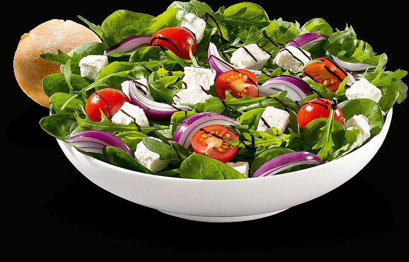 Salat Sunlight