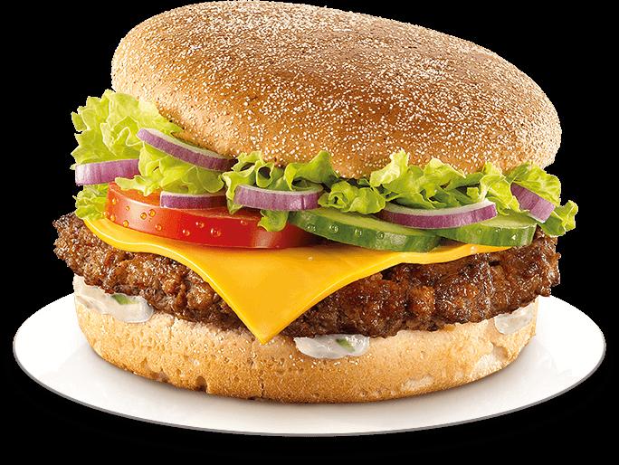 Burger Herkules
