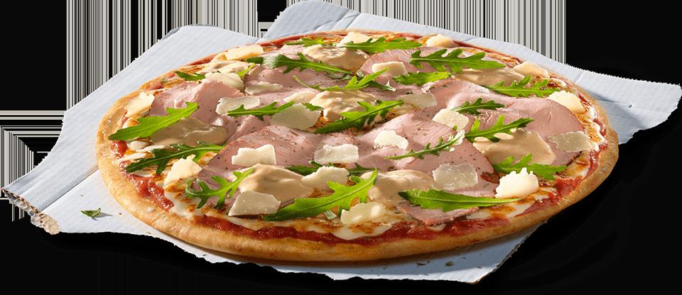 Pizza Feinschmecker