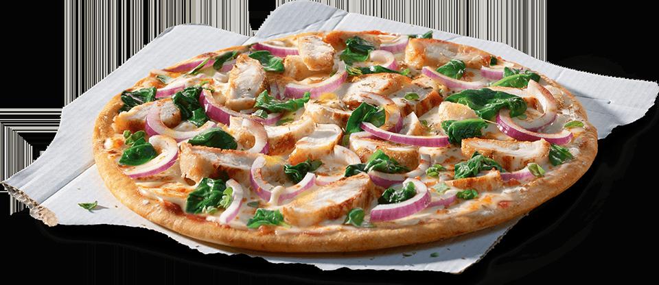 Pizza Gaumenfreude