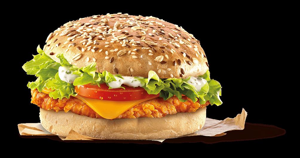 Burger Chicken Bro