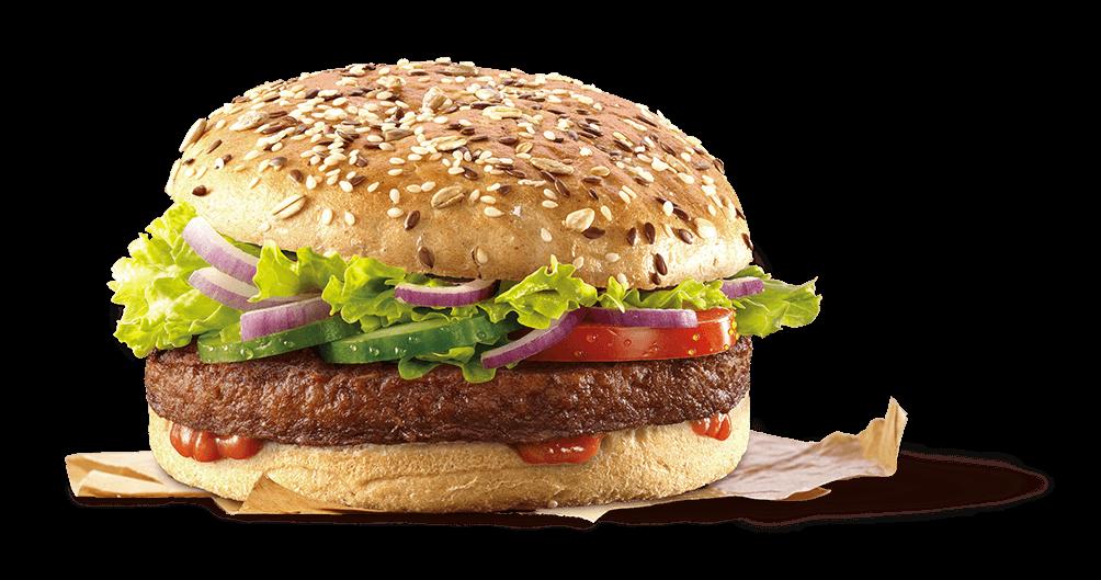 Burger Green Boy