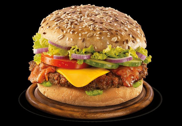 Burger Gringo