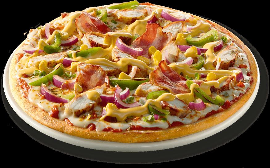 Pizza Caramba