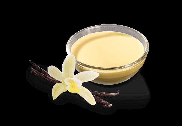 Vanille-Sauce
