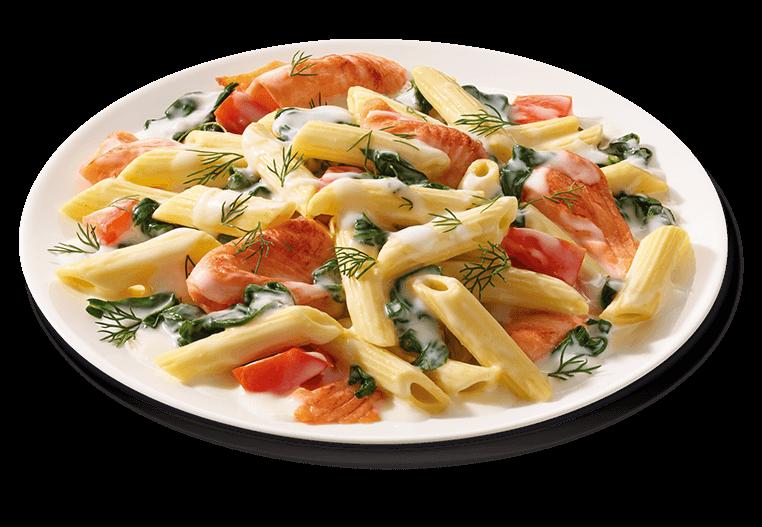 Festtags-Pasta