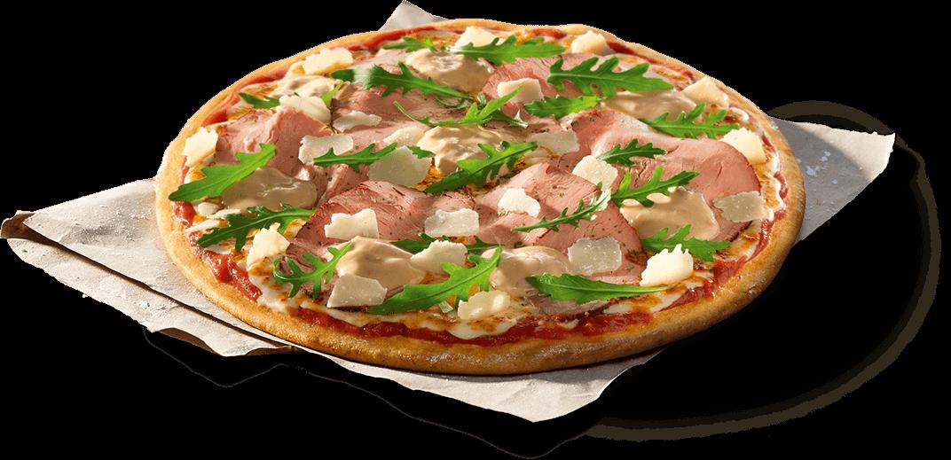Pizza Firenze