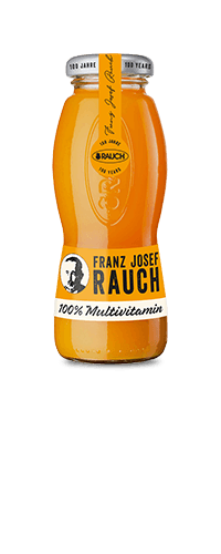 Rauch Multivitaminsaft