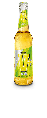Veltins V+ Apple
