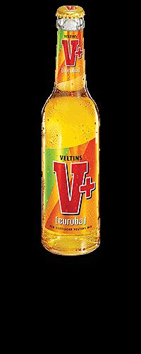 Veltins V+ Curuba