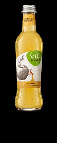 ViO Schorle Apfel