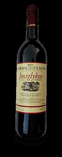 Imiglykos Rotwein