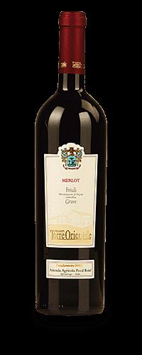 Merlot Rotwein