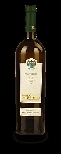 Pinot Grigio Weisswein