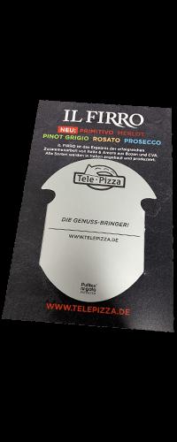 Original NiGota Weinausgießer von Pulltex