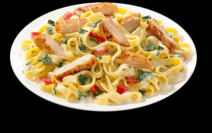 Tagliatelle Chicken