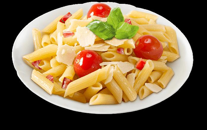 Pasta Veggie