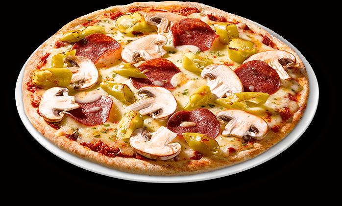 Pizza Classico