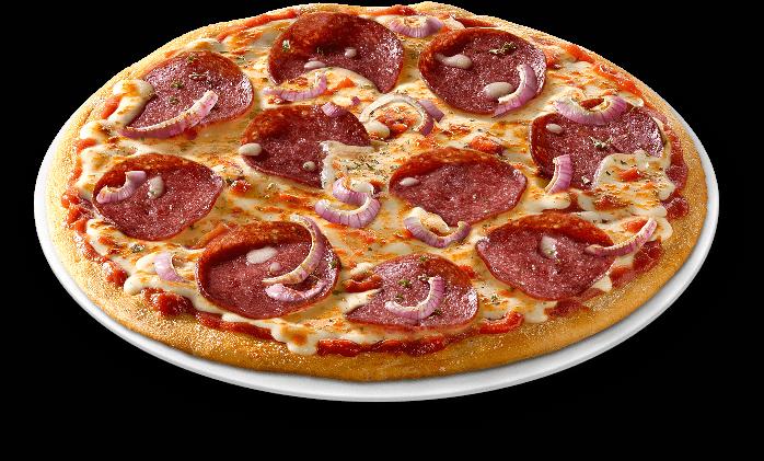 Pizza El Turco