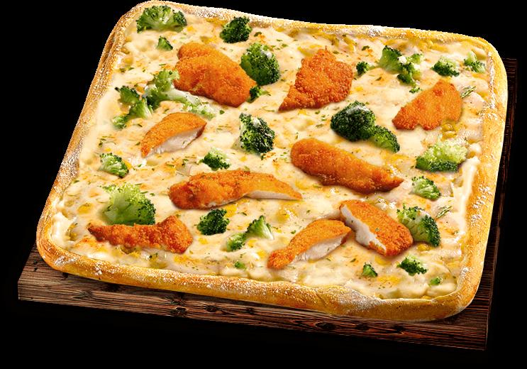 Pizza Mittagsschmaus Lausitz