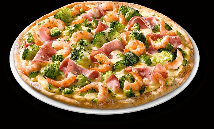 Pizza Orlando